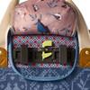 detail Boheme Carry All 18L Indigo
