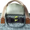 detail Boheme Carry All 18L Jade