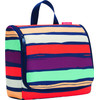 Toiletbag XL Artist Stripes
