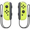 Nintendo Switch Set Joy-Con Jaune