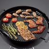 produit en cours d'utilisation GBS Grille de cuisson