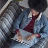 product in gebruik Surface Laptop - i7 - 16 GB - 512 GB Az