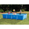 Rectangular Frame Pool 220 x 150 x 60 cm