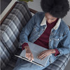 product in gebruik Surface Laptop - i5 - 8 GB - 256 GB Az
