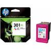 verpakking HP 301 Ink Cartridge Tri-colour XL