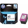 verpakking HP 62 Cartridge 3-Kleuren (C2P06AE)