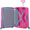 binnenkant Lock 'N' Roll Spinner 69cm Summer Pink