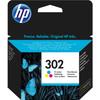HP 302 Cartridge 3-Kleuren (F6U65AE)