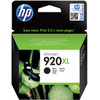 HP 920XL Cartridge Zwart (CD975AE)