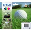 Epson 34XL Multipack (C13T34764010)