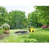 product in gebruik BP 4 Garden SET Besproeiingspomp