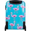 achterkant Upright 55 cm Go Flamingo