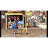 product in gebruik Ultra Street Fighter II Switch