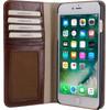 binnenkant Excellent Wallet iPhone 7+/8+ Book Case