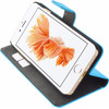 product in gebruik Premium Wallet Case iPhone 7/8