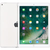 product in gebruik iPad Pro 12,9 inch Siliconen Case Wit
