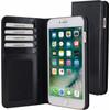Mobiparts Excellent Wallet Case Apple iPhone 7 Plus/8 Plus Zwart
