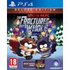 SP: TFBW Deluxe PS4
