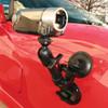 product in gebruik Fat Gecko Camera Statief