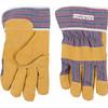 KRTW005XL Werkhandschoenen Pigsk