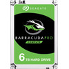 Seagate Barracuda Pro ST6000DM004 6 To