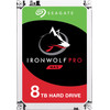 voorkant IronWolf Pro ST8000NE0021 8 TB