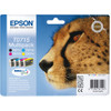 verpakking Epson T0715 4 Color Multipack