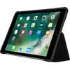 """binnenkant Teknical iPad Pro 10,5"""" Hoes Zwart"""
