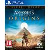 Assassin's Creed: Origins DE PS4