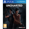 Uncharted 4 : The Lost Legacy PS4