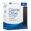 verpakking Game Drive PS4 2TB