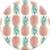 s Expanding Stand/Grip Pineapple Pattern