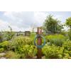product in gebruik City Gardening Tuinslangset 7,5m