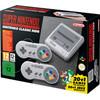 emballage Classic Mini : SNES