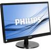 voorkant Philips 223V5LHSB2/00 + HDMI kabel