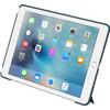 rechterkant Trifolio Apple iPad 9,7 inch Hoes Blauw