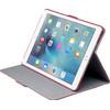 product in gebruik Apple iPad 9,7 inch Hoes Rood