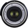 onderkant 18-400mm F/3.5-6.3 Di II VC HLD Canon