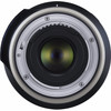 onderkant 18-400mm F/3.5-6.3 Di II VC HLD Nikon