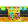 product in gebruik Just Dance 2018 Wii U
