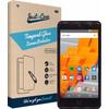 Just in Case Protège-écran en verre trempé pour Motorola Moto Z2 Play