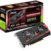 Asus Expedition GeForce GTX 1050Ti 4GB