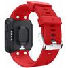 Garmin Forerunner 35 Horlogeband Rood