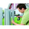 product in gebruik PSR 1440 LI-2 + 2e accu