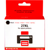 Own brand 27 XL Cartridge Black for Epson printers (C13T27114010)
