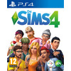 emballage Les Sims 4 PS4