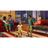 produit en cours d'utilisation Les Sims 4 Deluxe Party Edition Xbox One