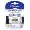 verpakking OTG Micro 16 GB
