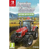 emballage Farming Simulator Nintendo Switch