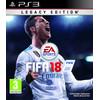 verpakking FIFA 18 PS3